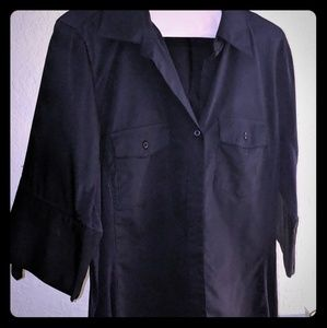 Signature by Larry Levine button down shirt